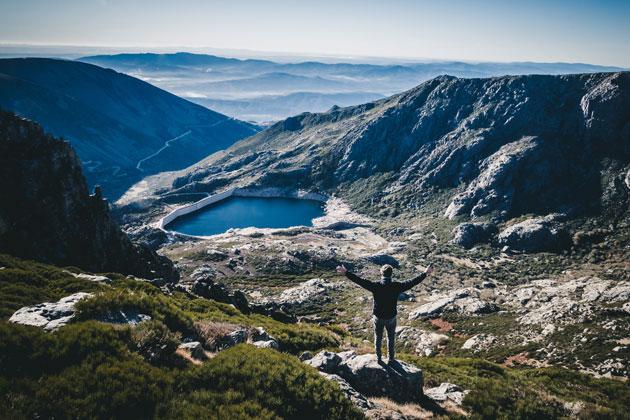 Les parcs naturels du Portugal sont les meilleurs exemples de ce territoire vert et naturel
